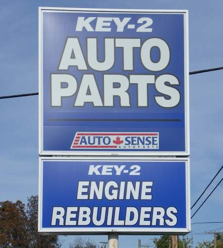 Automotive and Industrial Parts Victoria BC | Key-2 Auto